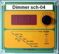 Lichtdimmer sch-04 tl-balk