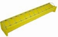 Voergoot 30x7x5 cm