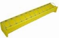 Voergoot 50x7x9 cm