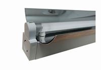 TL-armatuur hoogfrequent 18 Watt, 60 cm