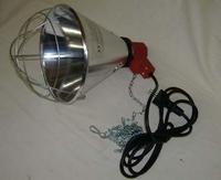 aluminium reflector electrisch