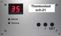 5 Broedmachine thermostaat sch-21