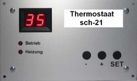 5 Broedmachine thermostaat sch-21