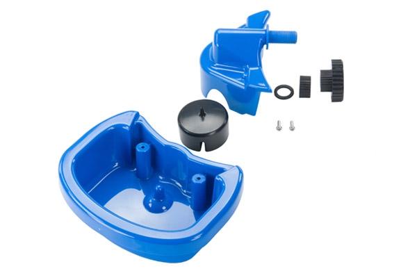 automatische waterbak