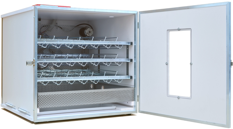 Broedmachine MiniPro X18 98/150 D