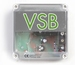 Hokopener VSB-ST, 220 Volt